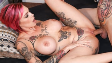 Anna Bell Peaks - Squirtin' Obsession