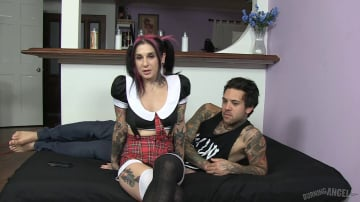 Joanna Angel - Live Webcam Archives - Episode 8