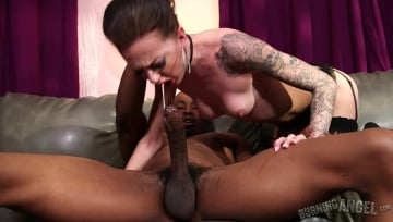 Kendra Cole - Cheating With Black Cock - Kendra Cole