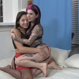 Abella Danger in 'Burning Angel' Live Webcam Archive - Episode 14 (Thumbnail 1)