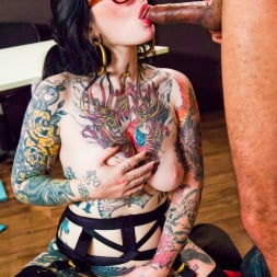 Adahlia in 'Burning Angel' In School Suspension Is For Lovers (Thumbnail 7)