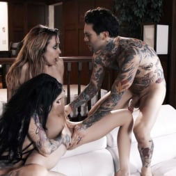 Aiden Ashley in 'Burning Angel' Insomniac Part 2 and Joanna Angel (Thumbnail 26)