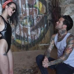 Alessa Savage in 'Burning Angel' Cum On My Tattoo (Thumbnail 2)