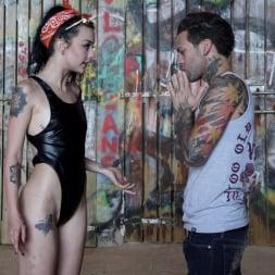 Alessa Savage in 'Burning Angel' Cum On My Tattoo (Thumbnail 12)