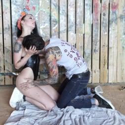 Alessa Savage in 'Burning Angel' Cum On My Tattoo (Thumbnail 14)