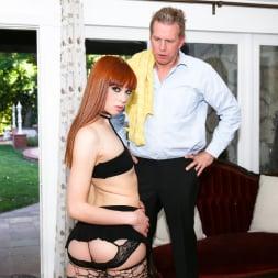 Alexa Nova in 'Burning Angel' Daddy Fuck My Ass - Alexa Nova (Thumbnail 1)