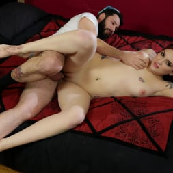 Amber Ivy in 'Burning Angel' DysFUCKtional Family Reunion - Part 2 (Thumbnail 8)