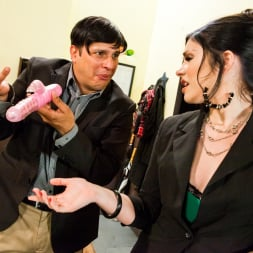 Andy San Dimas in 'Burning Angel' Confiscated Dildos! (Thumbnail 1)