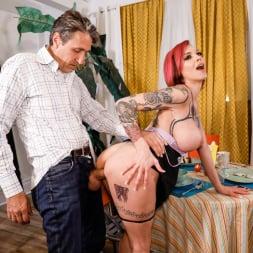 Anna Bell Peaks in 'Burning Angel' Dirty Grandpa Part 3 (Thumbnail 64)