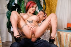 Anna Bell Peaks - Dirty Grandpa Part 3 (Thumb 96)