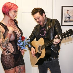Anna Bell Peaks in 'Burning Angel' Squirtin' Obsession (Thumbnail 12)