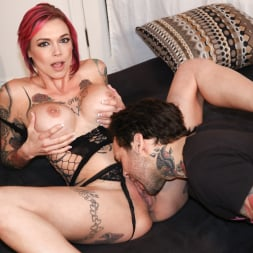 Anna Bell Peaks in 'Burning Angel' Squirtin' Obsession (Thumbnail 36)