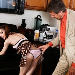 Anna de Ville in 'Burning Angel' Daddy Fuck My Ass - Anna de Ville (Thumbnail 3)