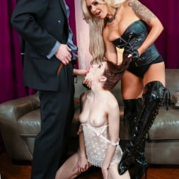 Anna de Ville in 'Burning Angel' MILFS, Old Men and Young Whores: Anna de Ville (Thumbnail 3)