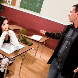 Aria Rae in 'Burning Angel' Fucks The Substitute Teacher (Thumbnail 2)
