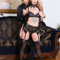 Arya Fae in 'Burning Angel' Gothic Anal Whores (Thumbnail 1)