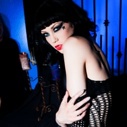 Asphyxia Noir in 'Burning Angel' Gothic Princess (Thumbnail 1)
