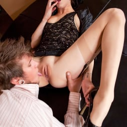 Asphyxia Noir in 'Burning Angel' Pussy and Heels (Thumbnail 5)