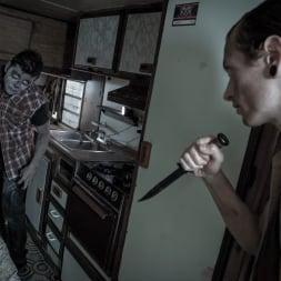 Brittany Lynn in 'Burning Angel' Daryl Dixon Dicks 'Em (Thumbnail 1)