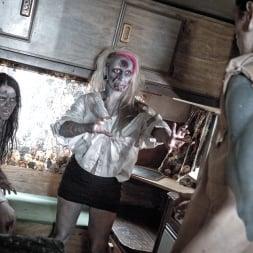 Brittany Lynn in 'Burning Angel' Daryl Dixon Dicks 'Em (Thumbnail 2)
