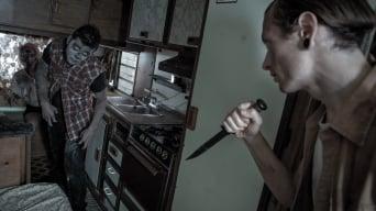 Brittany Lynn in 'Daryl Dixon Dicks 'Em'