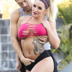 Cali Carter in 'Burning Angel' Toned and Boned (Thumbnail 28)