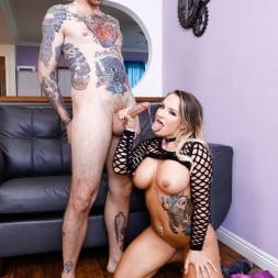 Cali Carter in 'Burning Angel' Cum On My Tattoo (Thumbnail 78)