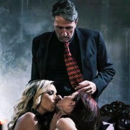 Carmen Caliente in 'Burning Angel' Insomniac Part 1 and Lola Fae (Thumbnail 8)
