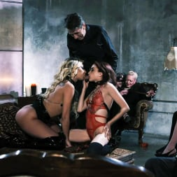 Carmen Caliente in 'Burning Angel' Insomniac Part 1 and Lola Fae (Thumbnail 10)