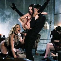 Carmen Caliente in 'Burning Angel' Insomniac Part 1 and Lola Fae (Thumbnail 18)