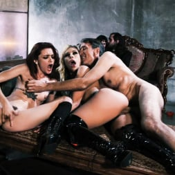 Carmen Caliente in 'Burning Angel' Insomniac Part 1 and Lola Fae (Thumbnail 30)