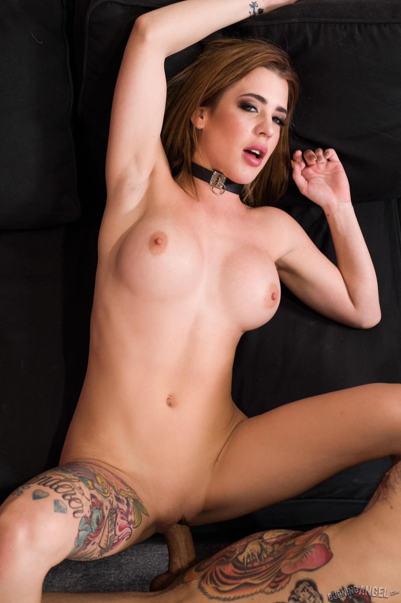 Brooke Burns Boobs
