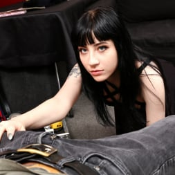 Charlotte Sartre in 'Burning Angel' All-Access POV (Thumbnail 4)