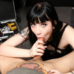 Charlotte Sartre in 'Burning Angel' All-Access POV (Thumbnail 6)