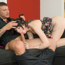 Charlotte Sartre in 'Burning Angel' Rough Sex (Thumbnail 6)