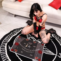Charlotte Sartre in 'Burning Angel' Goth Anal Whores 2 (Thumbnail 15)