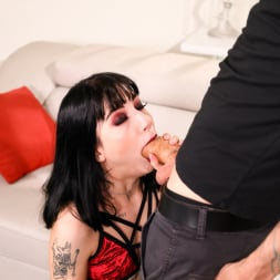 Charlotte Sartre in 'Burning Angel' Goth Anal Whores 2 (Thumbnail 25)