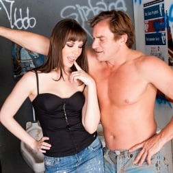 Dana DeArmond in 'Burning Angel' Dana is Crazy For Evan (Thumbnail 1)