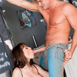 Dana DeArmond in 'Burning Angel' Dana is Crazy For Evan (Thumbnail 5)