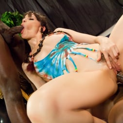 Dana DeArmond in 'Burning Angel' Playing Music With Pussy Lips (Thumbnail 12)