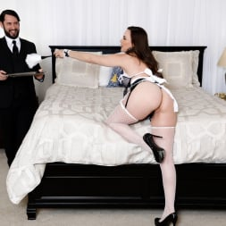Dana DeArmond in 'Burning Angel' French Anal MILF Maids (Thumbnail 1)