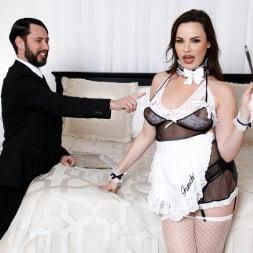 Dana DeArmond in 'Burning Angel' French Anal MILF Maids (Thumbnail 4)