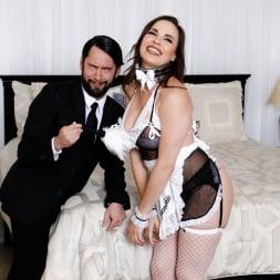 Dana DeArmond in 'Burning Angel' French Anal MILF Maids (Thumbnail 12)