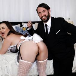 Dana DeArmond in 'Burning Angel' French Anal MILF Maids (Thumbnail 20)