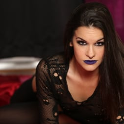 Eden Sin in 'Burning Angel' Gothic Anal Whores (Thumbnail 6)