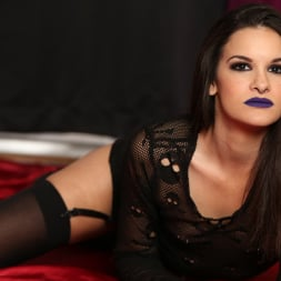 Eden Sin in 'Burning Angel' Gothic Anal Whores (Thumbnail 12)