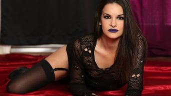 Eden Sin in 'Gothic Anal Whores'