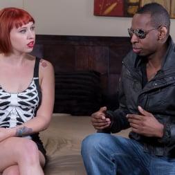 Eidyia in 'Burning Angel' Two Black Dicks (Thumbnail 1)