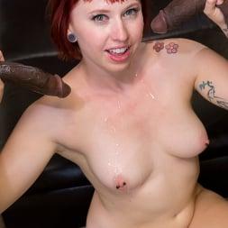 Eidyia in 'Burning Angel' Two Black Dicks (Thumbnail 60)