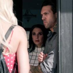 Elsa Jean in 'Burning Angel' Babysitter Auditions (Thumbnail 3)